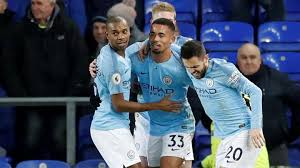 Prediksi Manchester City vs Leicester City