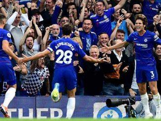 Prediksi Chelsea vs Sheffield United 31 Agustus 2019